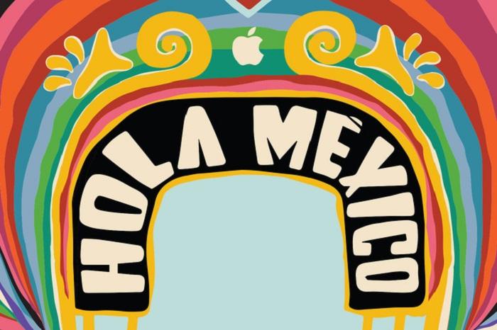 tiensa Apple Mexico via santafe