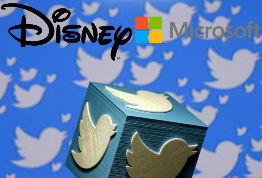 Disney es un interesante candidato para comprar Twitter