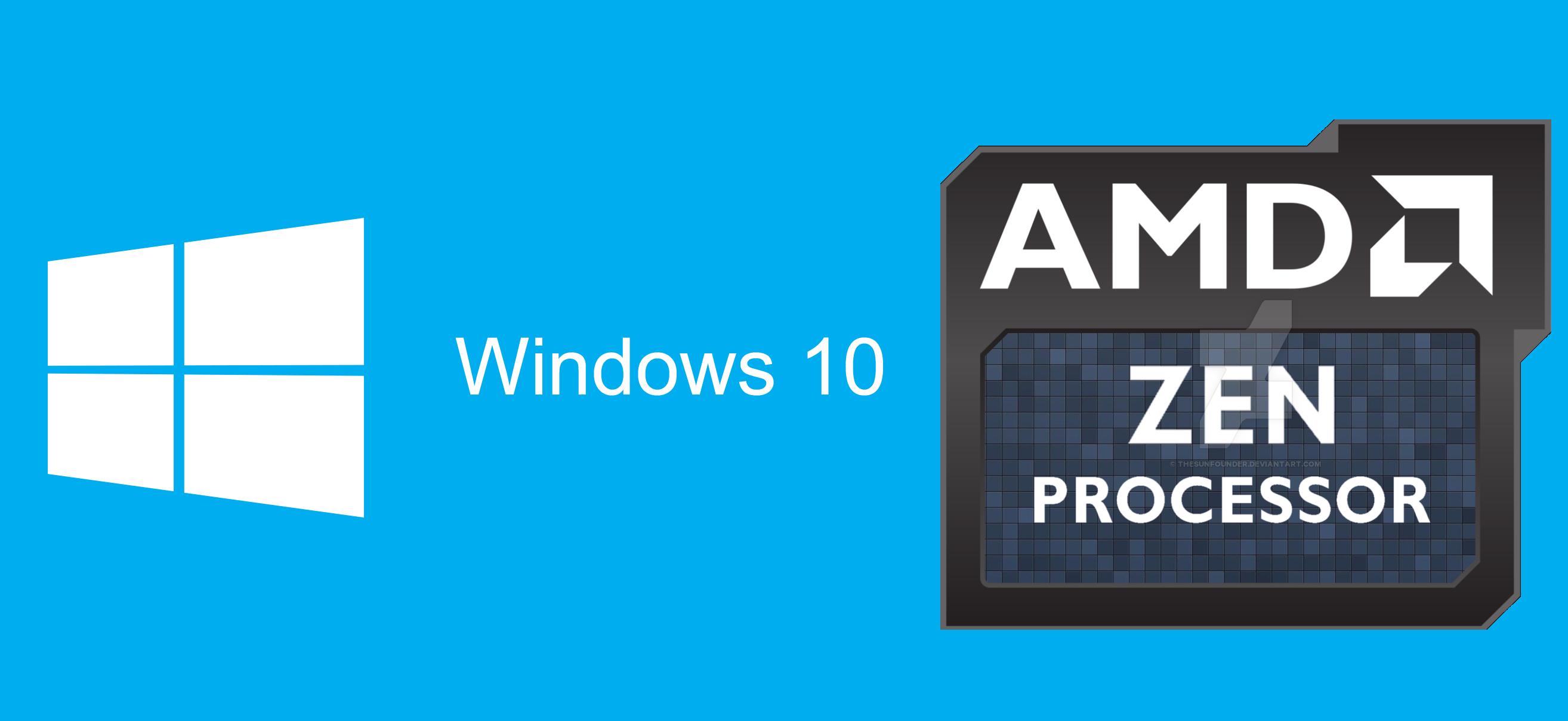 Windows 10 será compatible con los CPUs de última generación