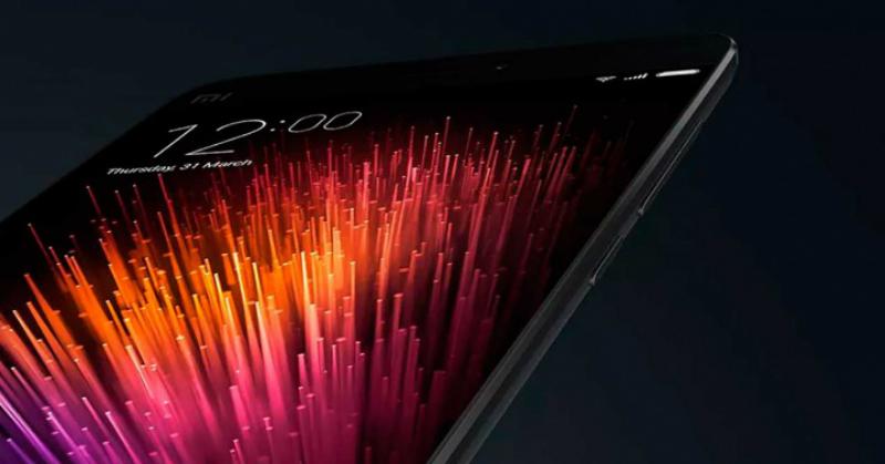 Xiaomi Mi 5S será anunciado mañana