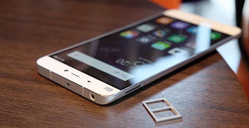 Xiaomi Mi 5S está cerca de ser presentado oficialmente