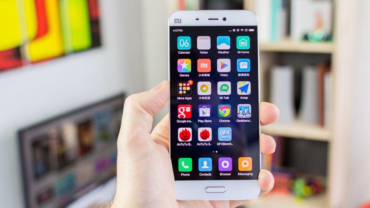Xiaomi Mi 5S está a la vuelta de la esquina