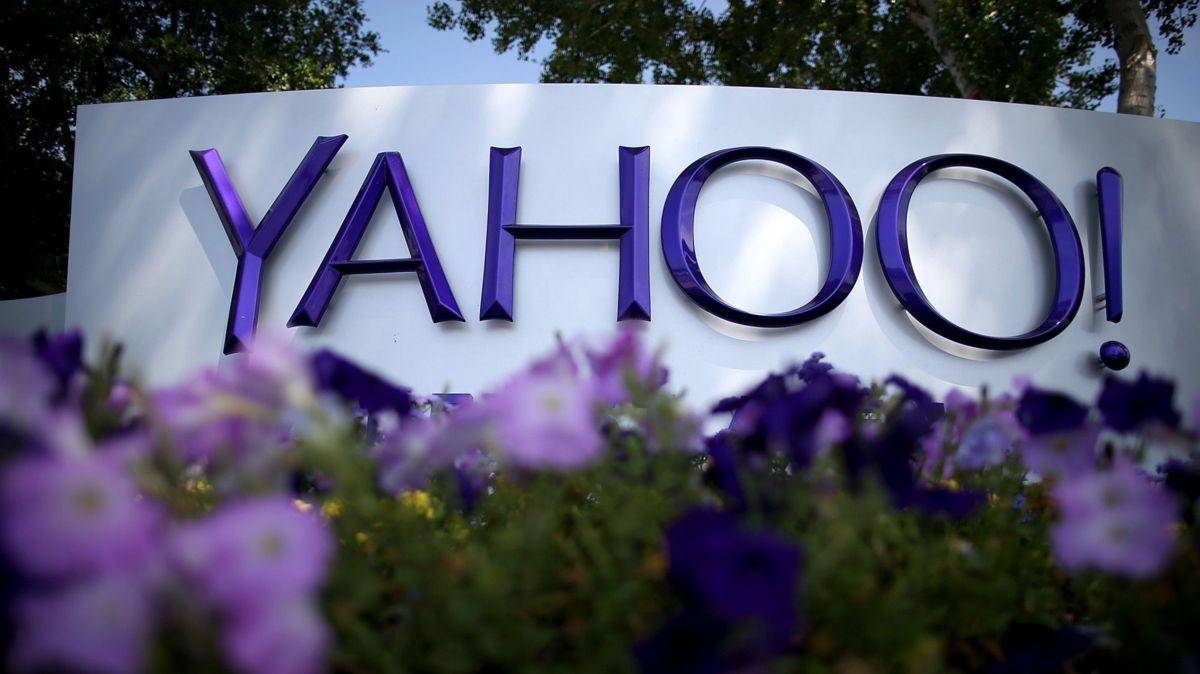 Yahoo! nuevamente está implicada en otro escándalo