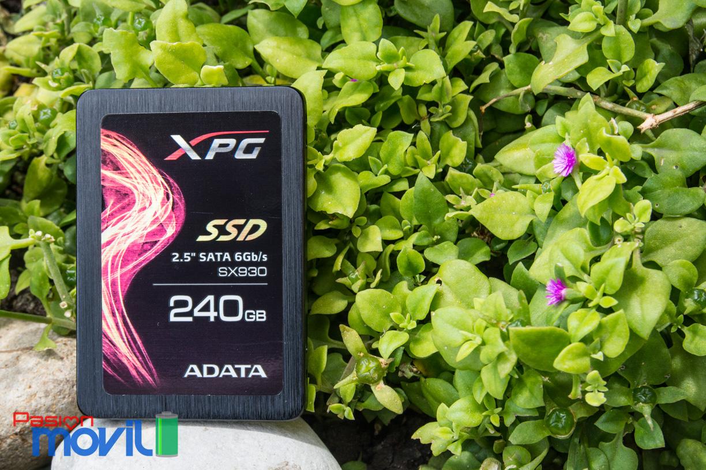 ADATA combina varios puntos importantes en el XPG SX930