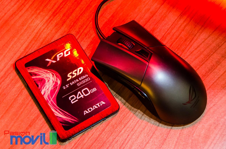 XPG SX930 tiene un precio bastante competitivo