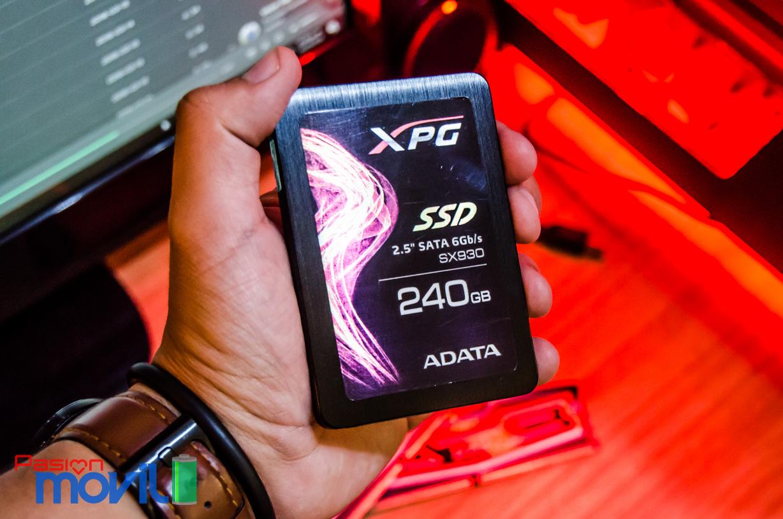 Tenemos la oportunidad de probar este interesante SSD