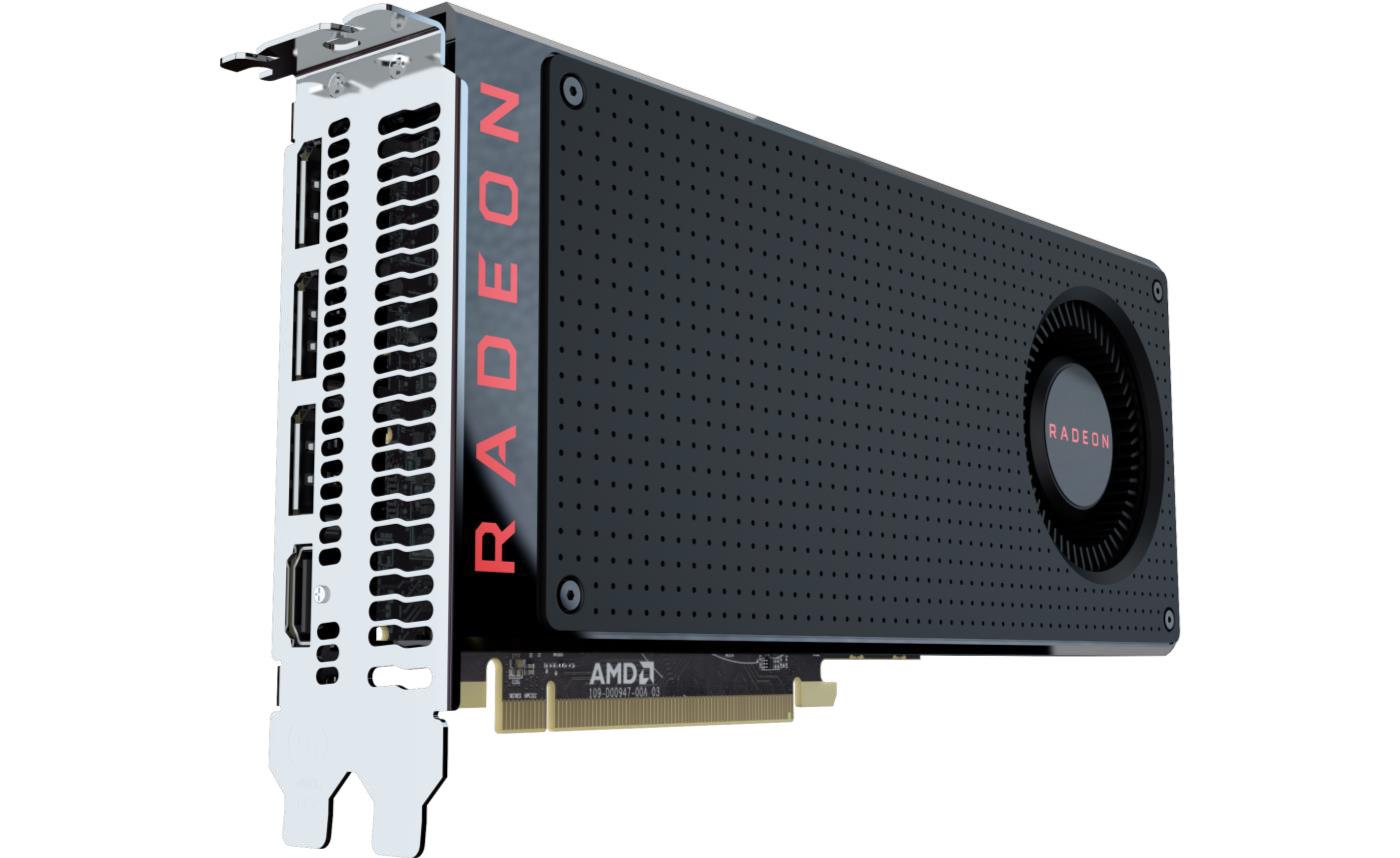AMD apuesta por una reducción de precios para la gama media