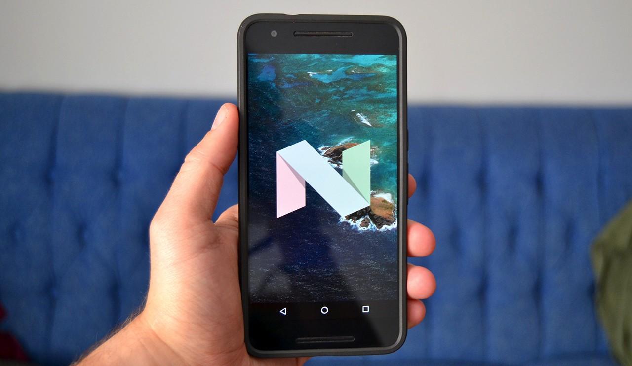 Android 7.1 Nougat incluye varias mejoras y correciones