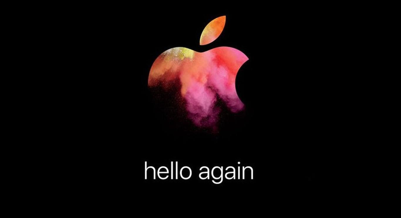 Apple vuelve para presentar nuevos productos