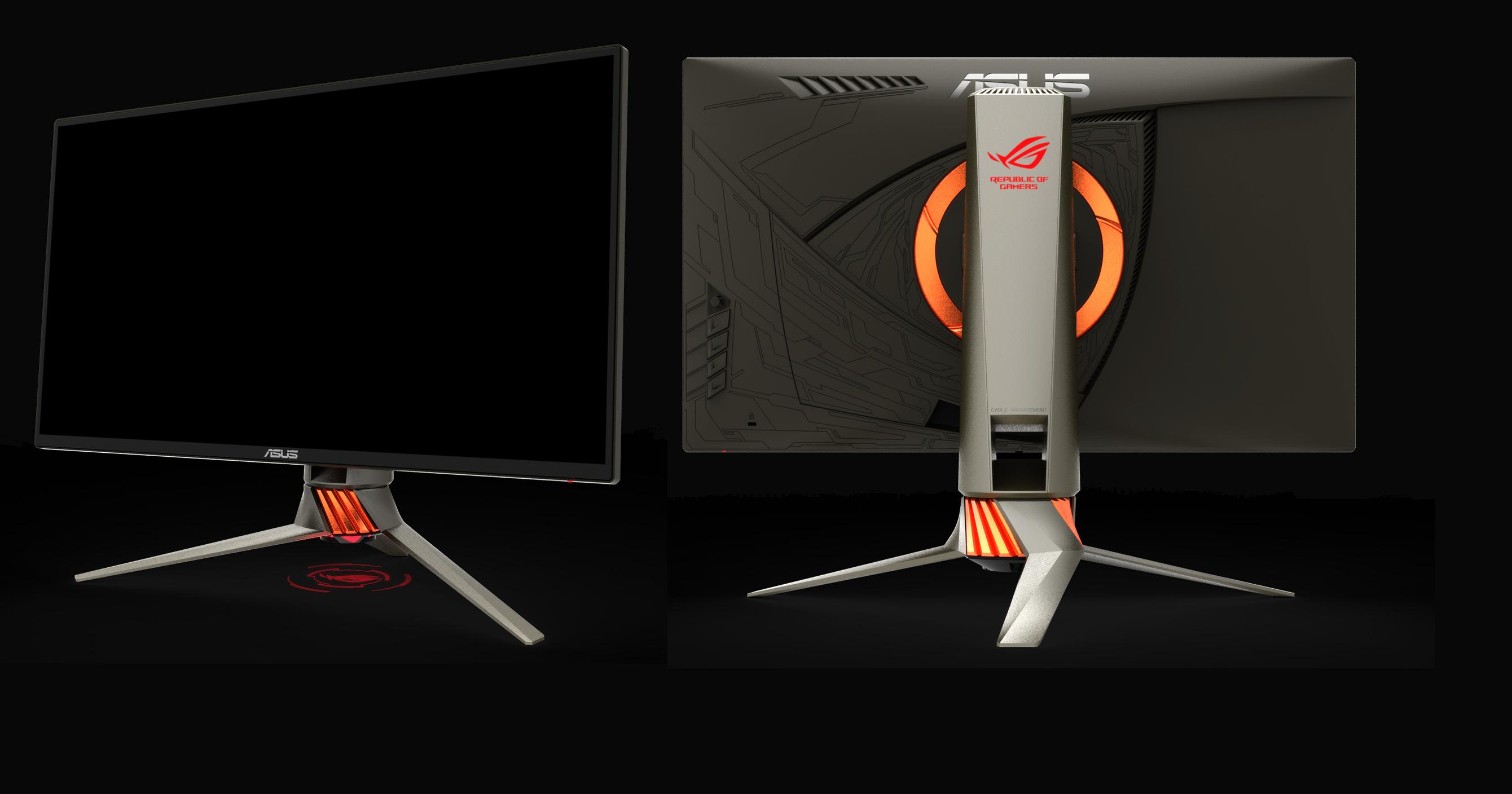 ROG Swift PG258Q, uno de los mejores monitores de ASUS