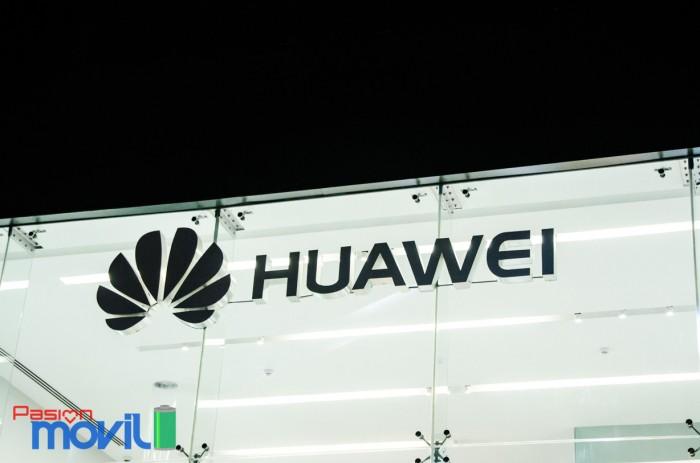 Marca Evento apertura Huawei Experience Store Masaryk 281 en México-2