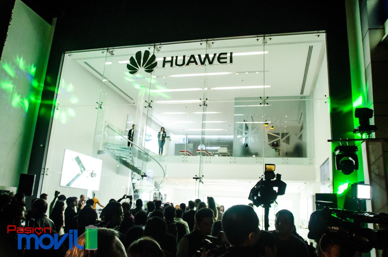 tienda huawei cdmx