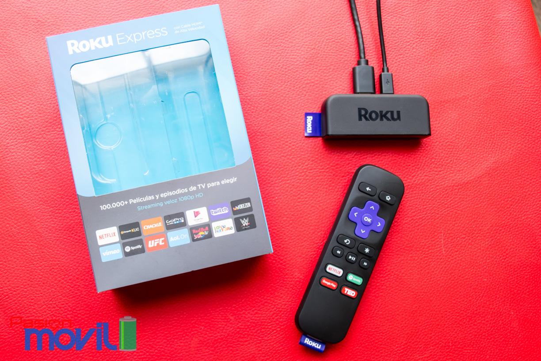 Marca Roku TV en México-12