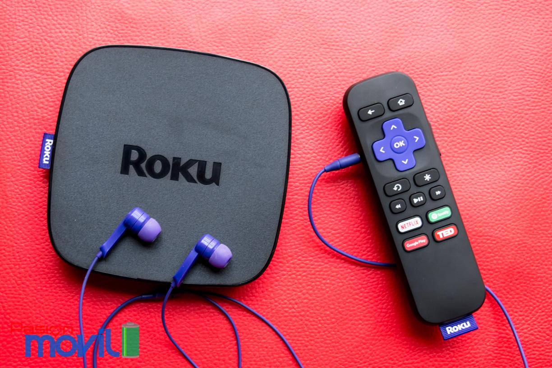 Marca Roku TV en México-13