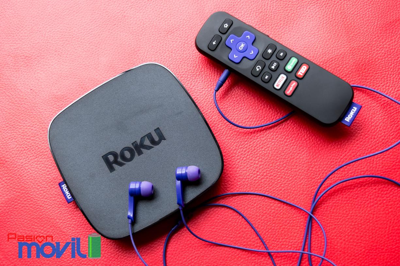 Roku permite revivir tu vieja pantalla o TV