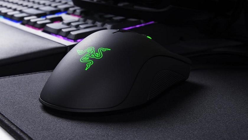 Razer Deathadder Elite es más que un simple mouse