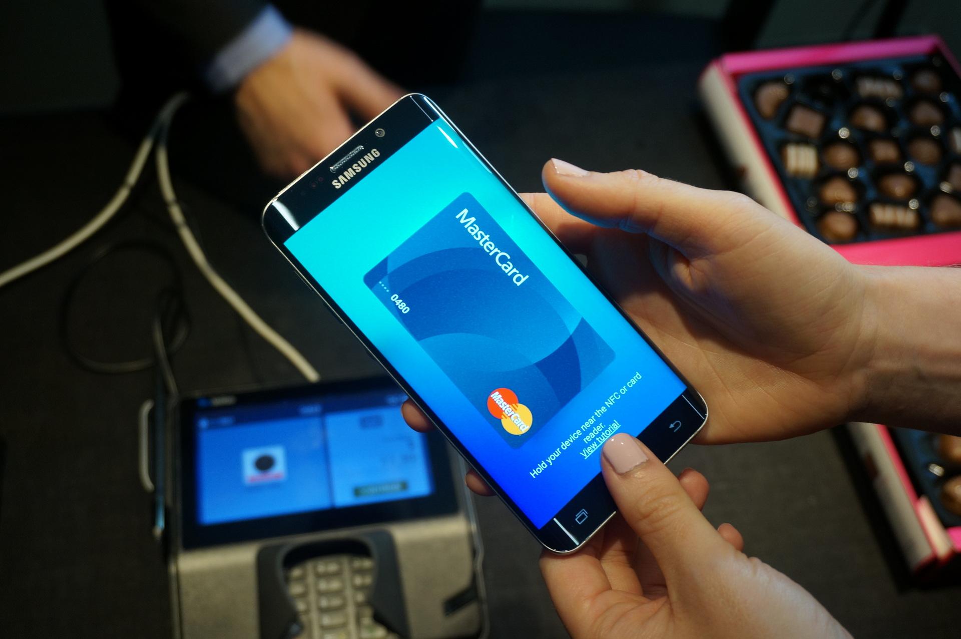 Android Pay será completamente compatible con Masterpass en 2017