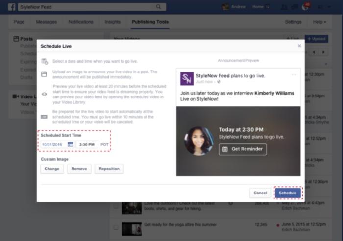 facebook video anuncio final
