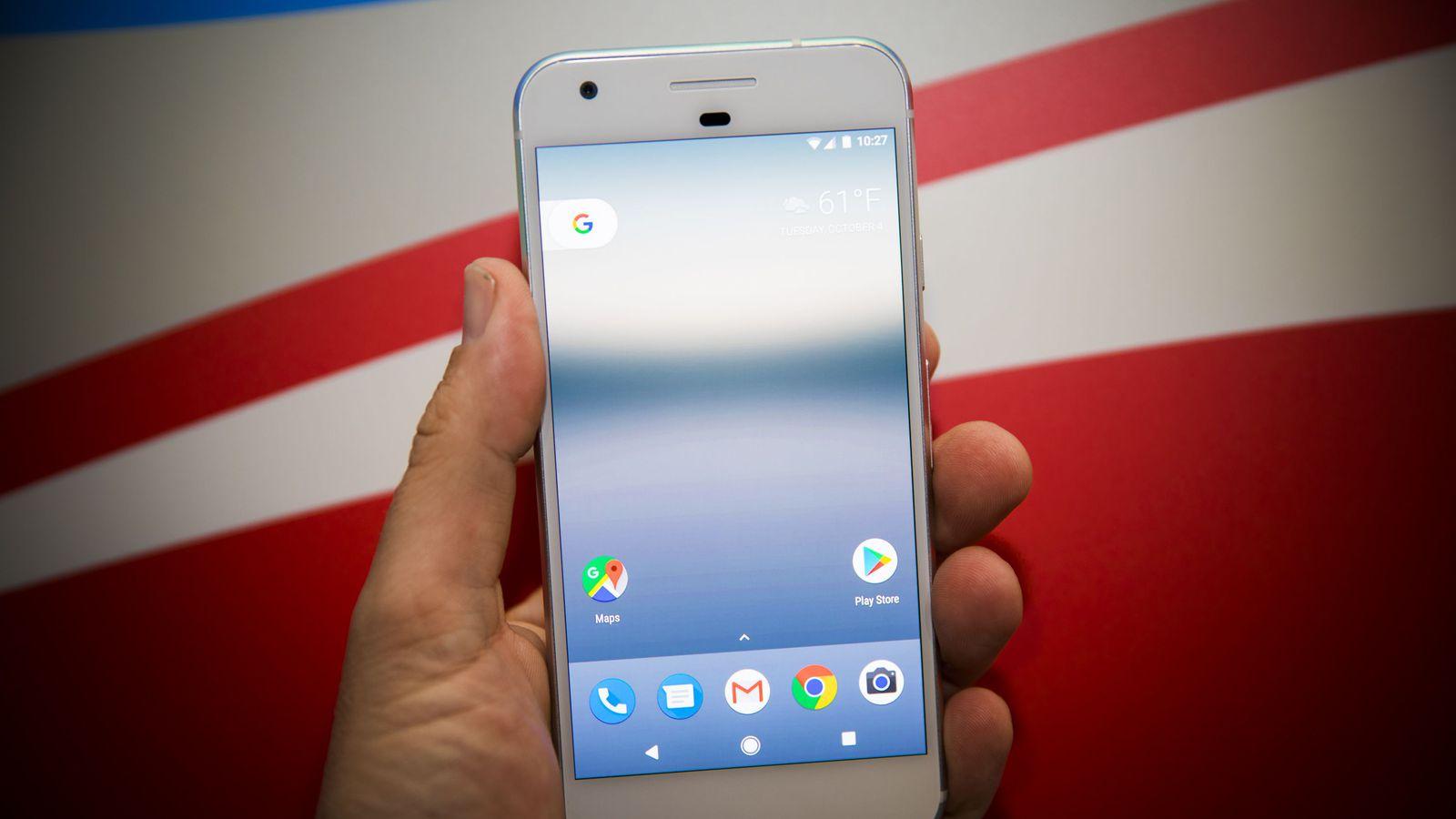 Google Pixel no tendrá tantos problemas con Verizon