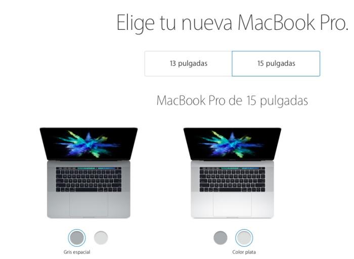macBook Pro 15 touch bar mx