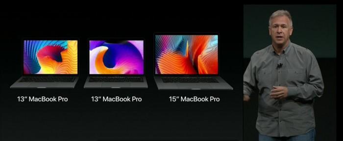 macbook pro con touch bar modelos
