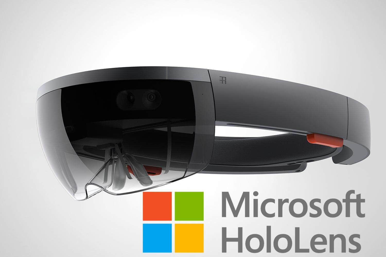 Microsoft HoloLens comienza su despliegue mundial