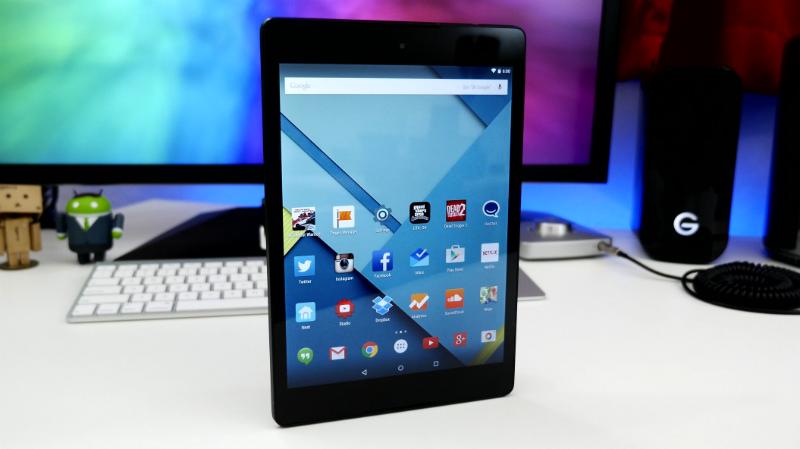 Nexus 9 LTE podrá disfrutar hasta de Android 7.1 Nougat
