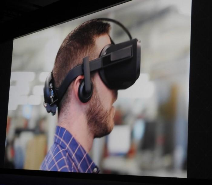 oculus prototipo standalone-vr