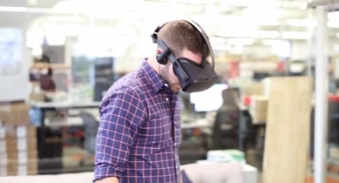 oculus-standalone vr