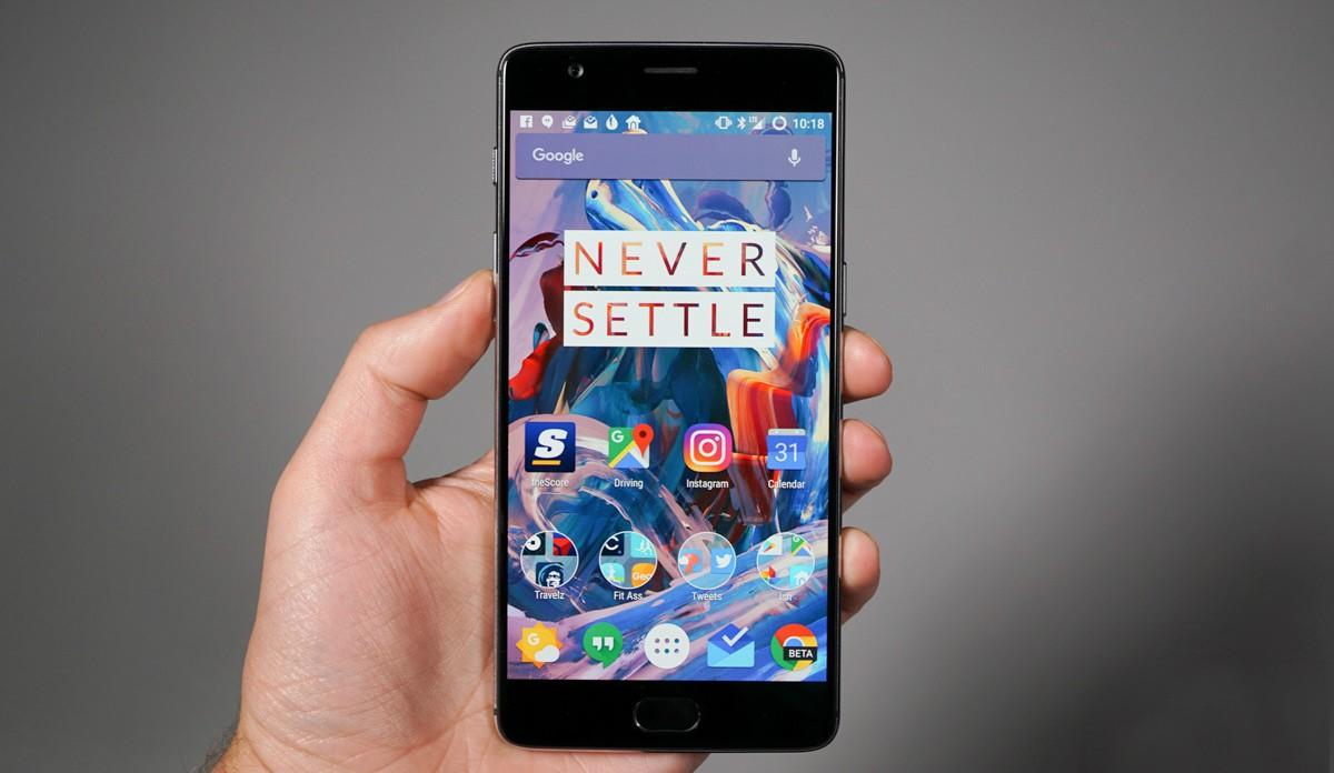 OnePlus tiene problemas con el suministro de pantallas AMOLED para el OnePlus