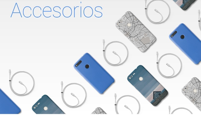 pixel accesorios