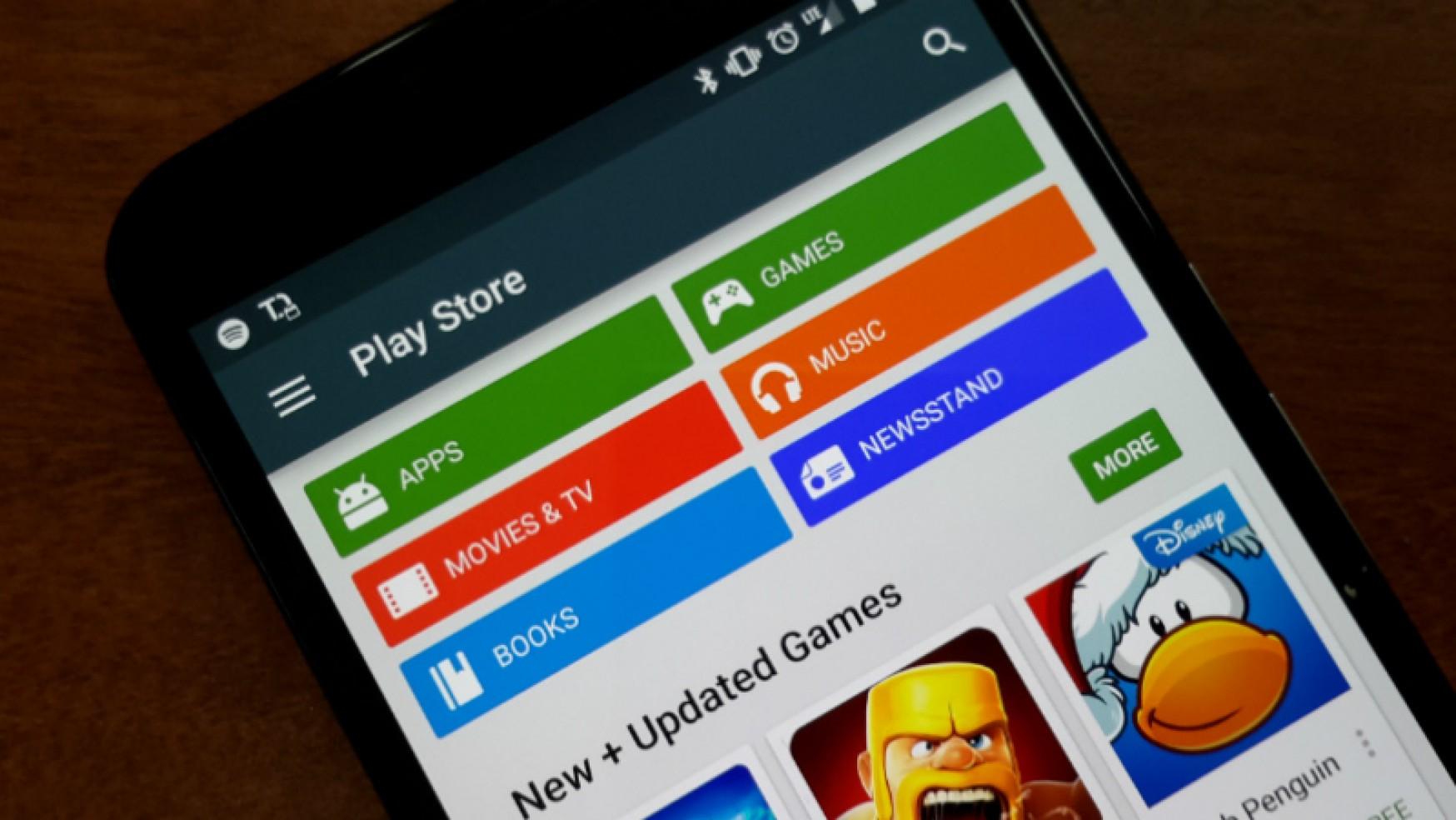 Ahora podrás invertir tu dinero en apps y juegos que realmente valgan la pena