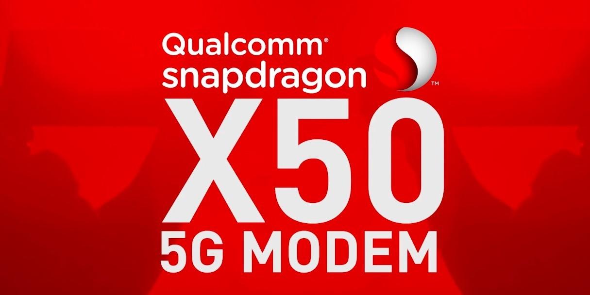 Qualcomm se sube al mundo del 5G