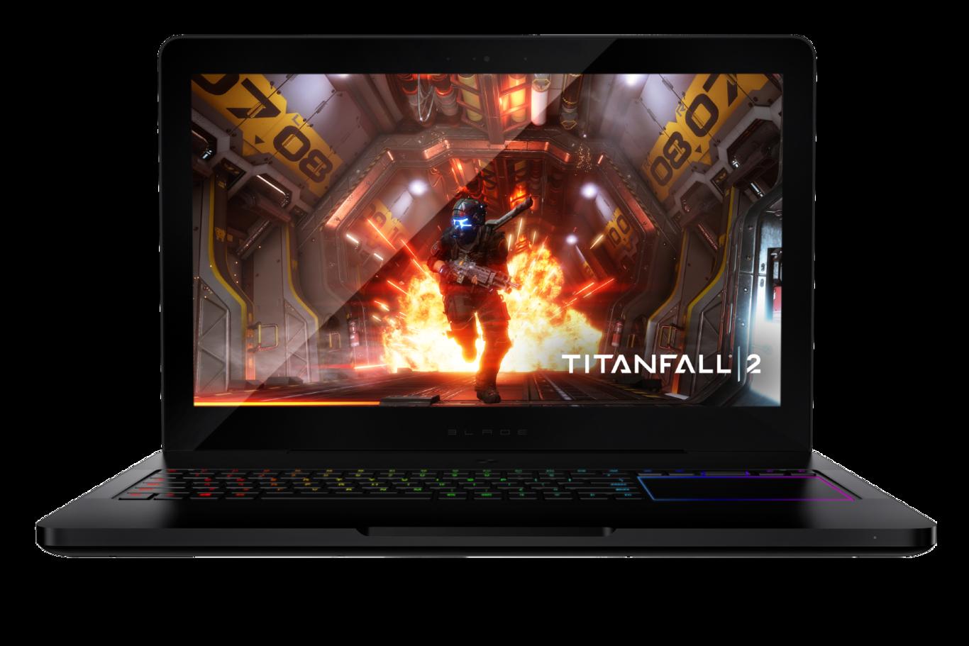 Razer ofrece un super portátil