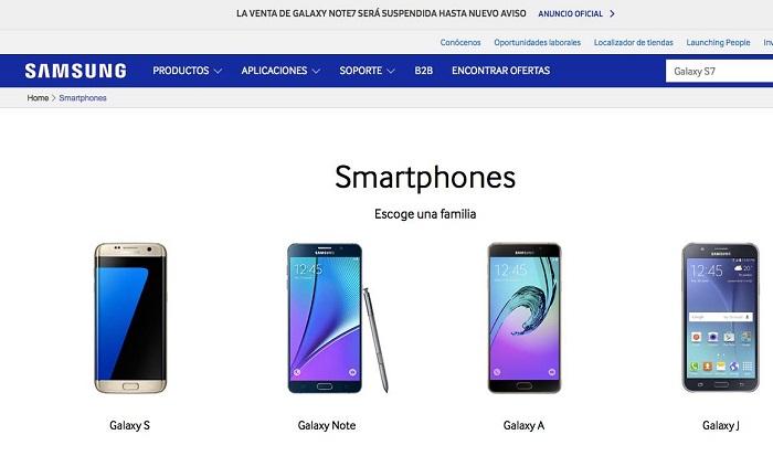 samsung mx smartphones