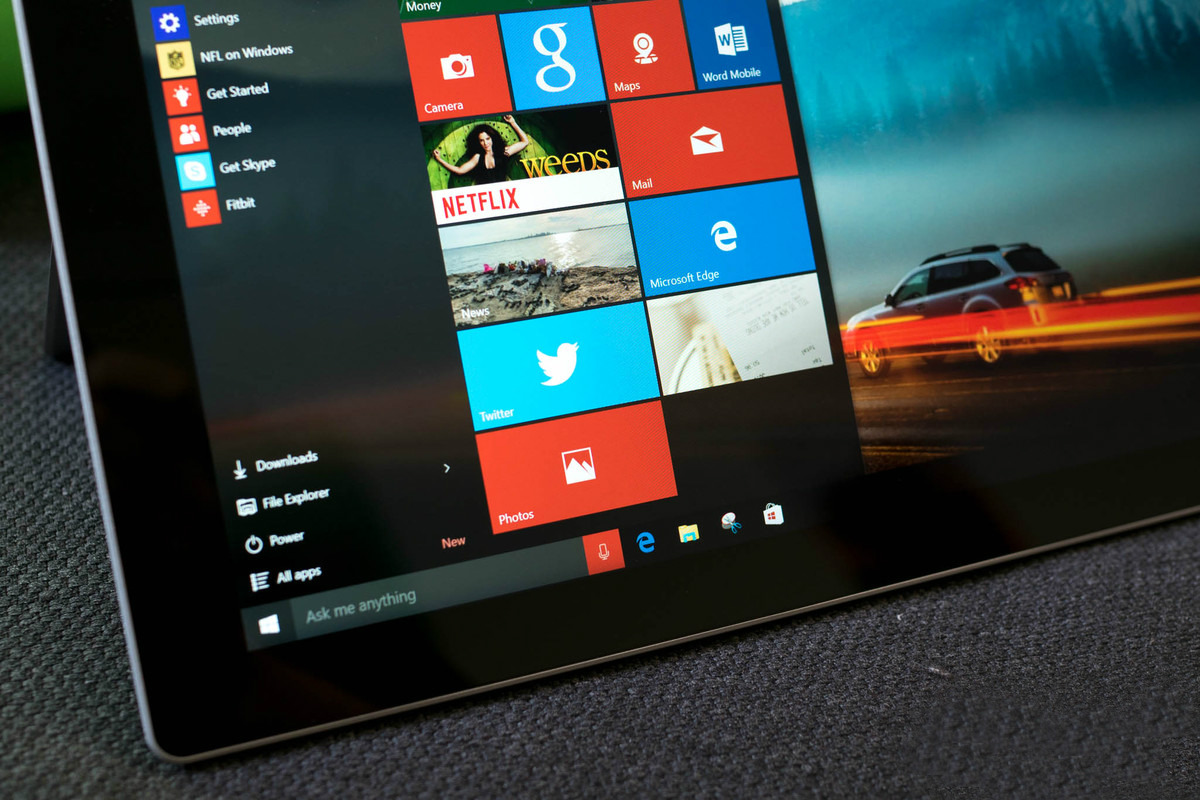 Windows 10 Redstone 2 recibe recibiendo nuevas compilaciones