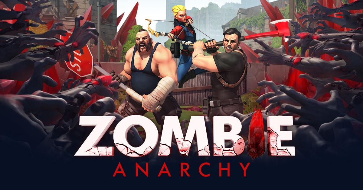 Gameloft presenta su nueva apuesta zombie