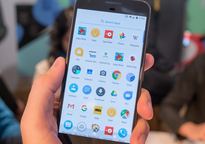 Google-Pixel-and-Pixel-XL-hands-on