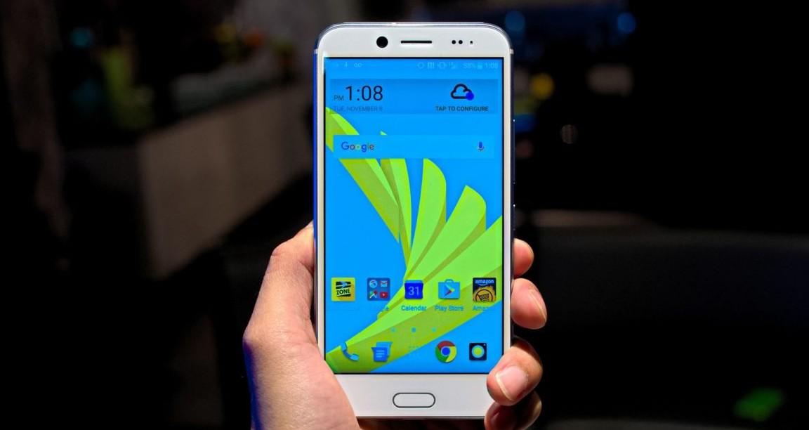 HTC tendrá nuevos móviles para iniciar el año