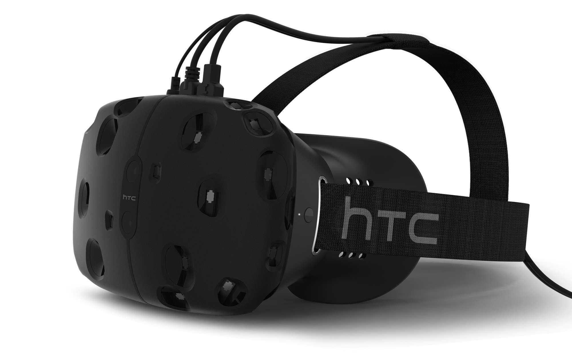 HTC no revela las cifras oficiales de las ventas del Vive VR
