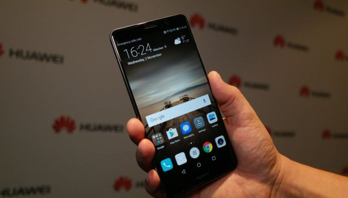 Huawei-Mate-9 foto