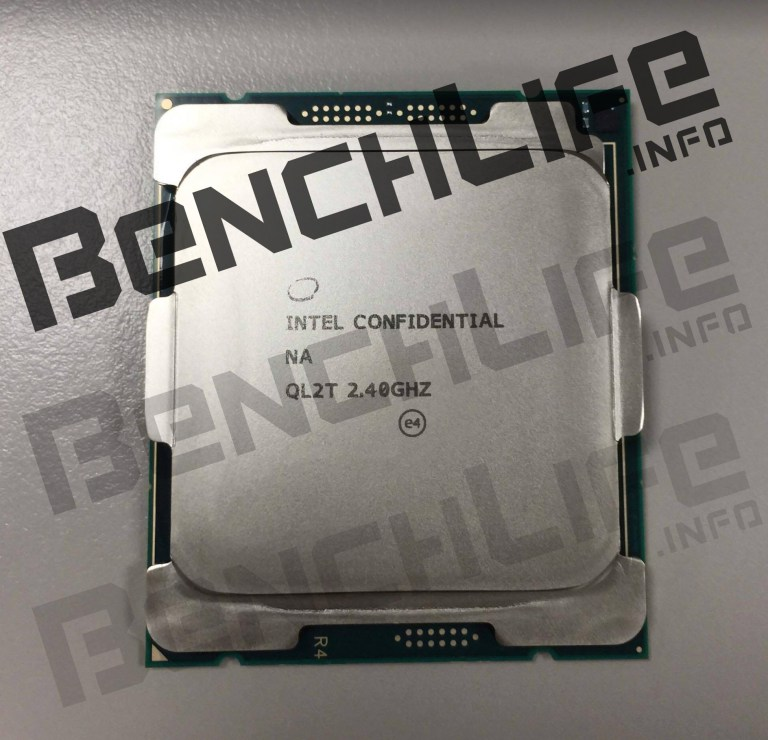 Este es el nuevo procesador de Intel