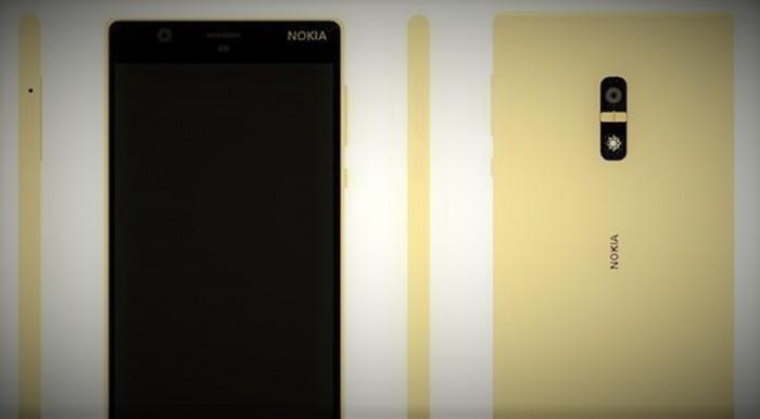 Nokia-D1C-render-dorado-frente