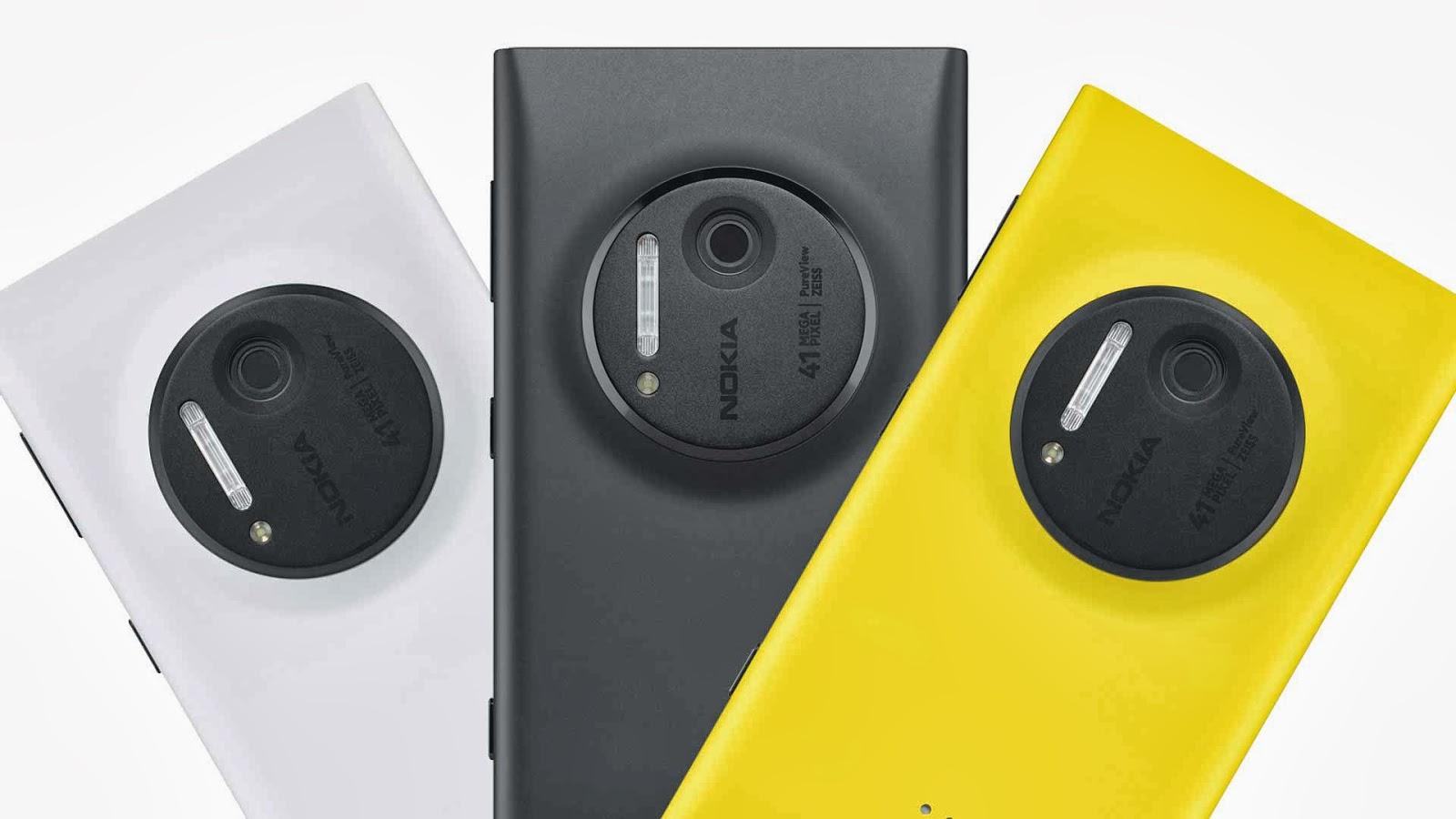Nokia tendría un flagship y un low-cost en 2017