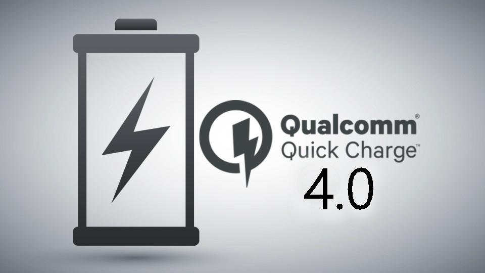 Qualcomm estrena nuevo estándar de carga rápida
