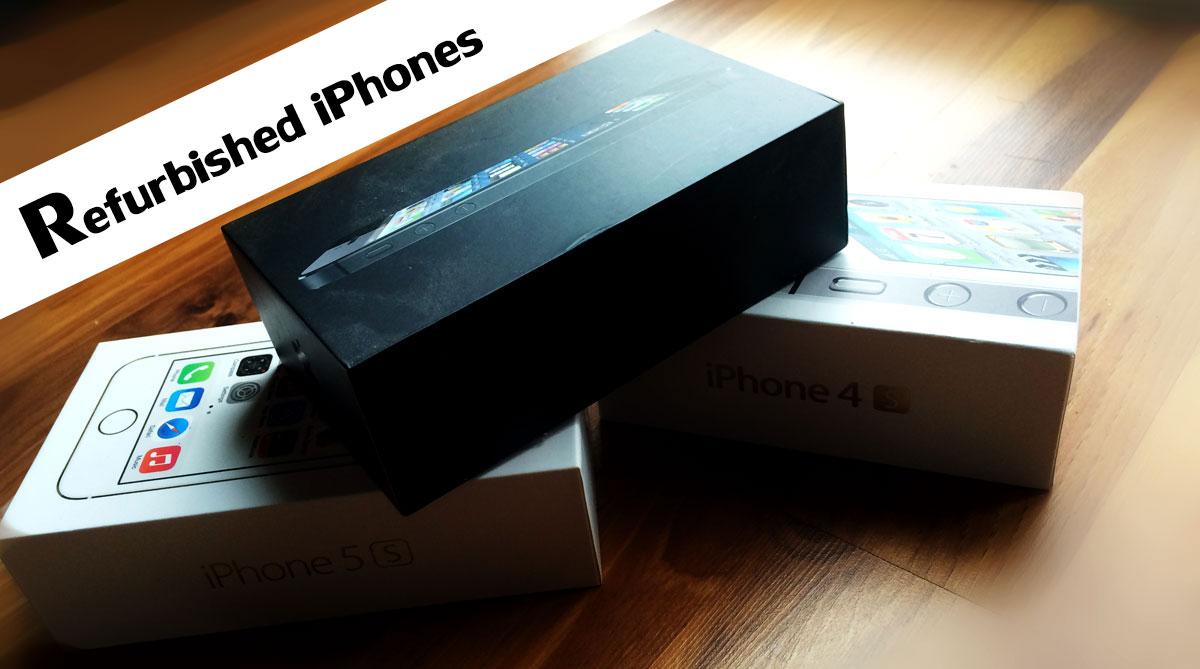 Ya puedes comprar un iPhone Refurbished con 1 año de garantía