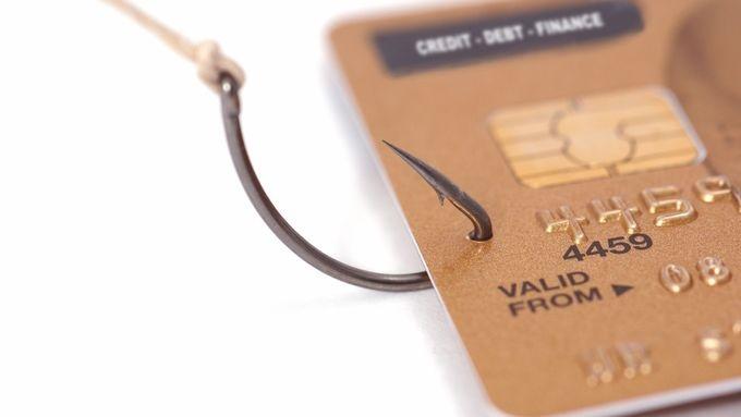 Robo tarjeta de crédito