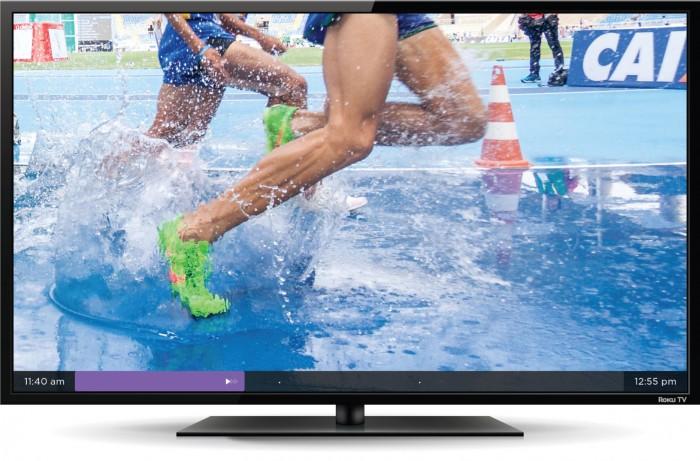 Roku TV Live TV Pause Run