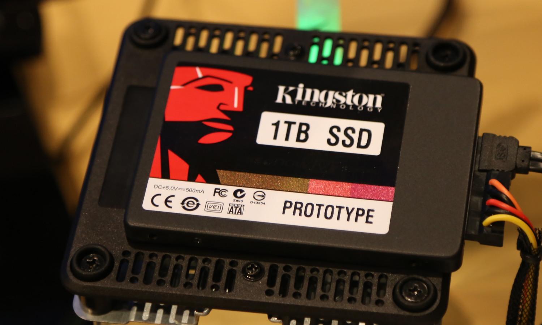 SSDs unidades de estado solido 4