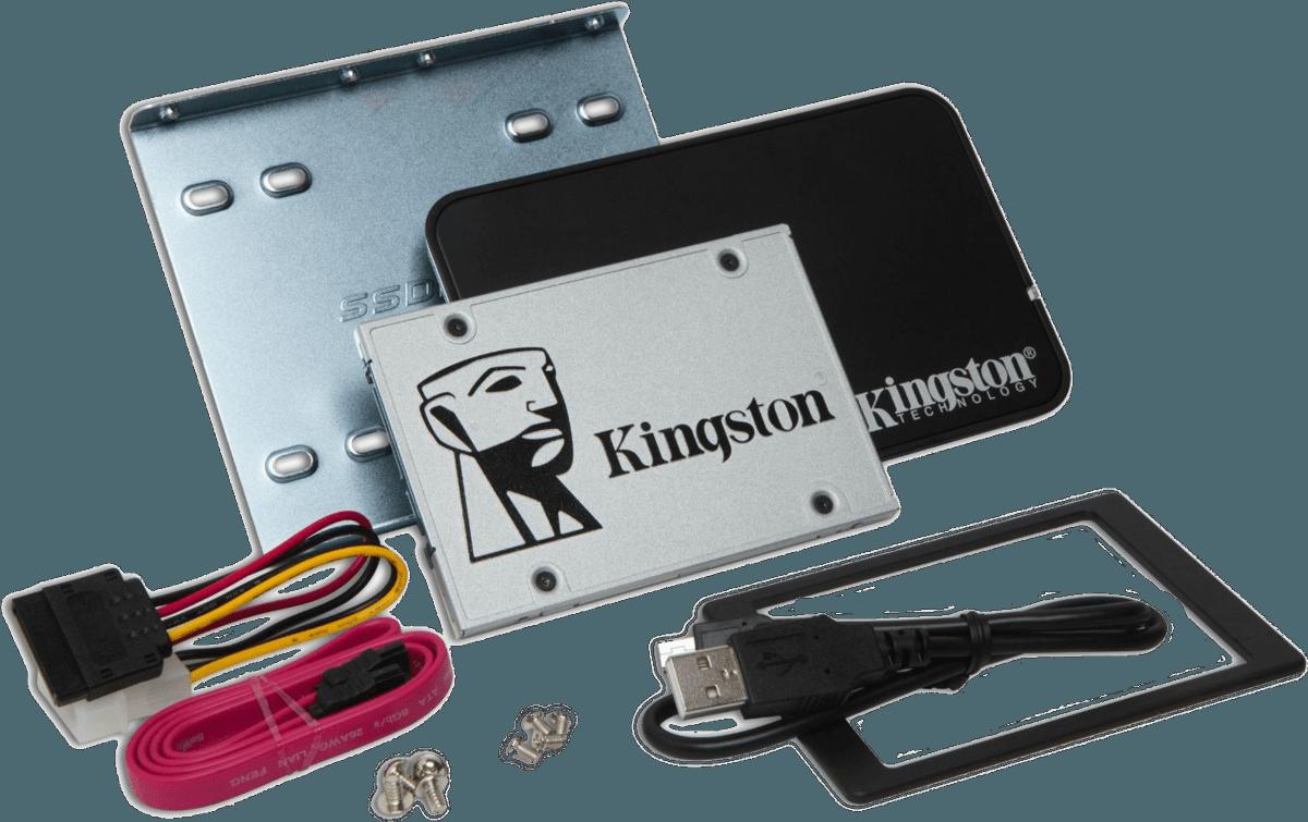 SSDs unidades de estado solido 6